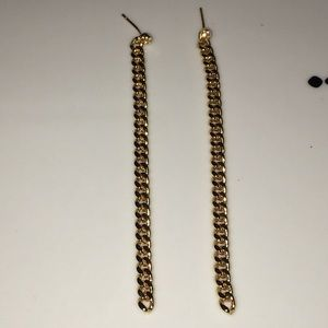 Jules smith earrings